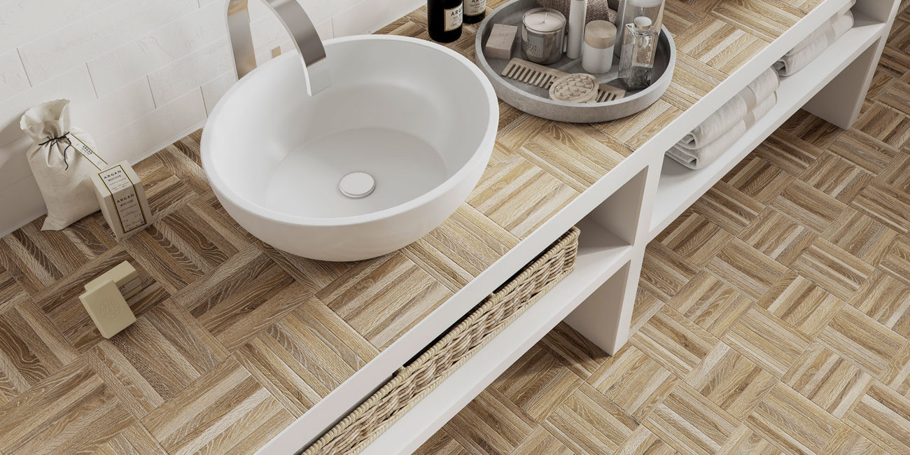 Borneo Collection by Marquis Ceramic