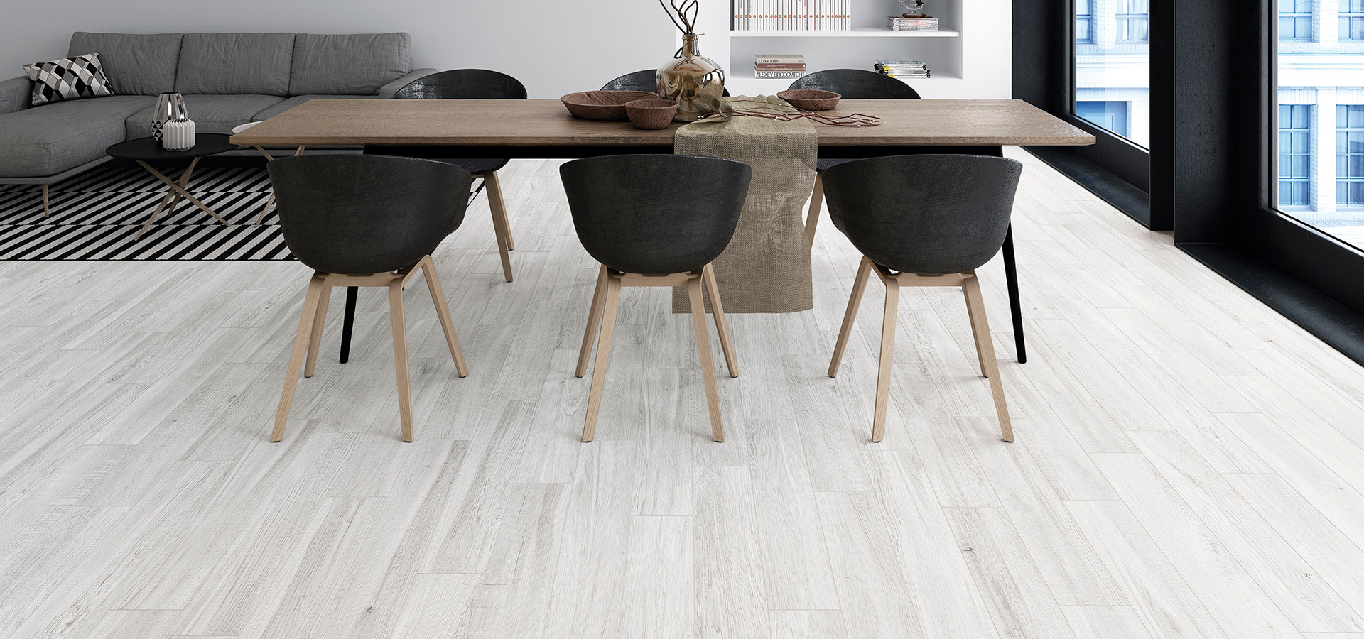 Sherwood Collection by Marquis Ceramic