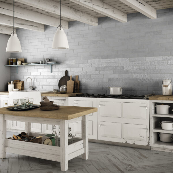 Bricktrend Grey by Marquis Collection